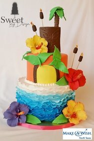 Birthday and Celebration Cake Gallery