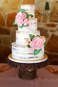 Wedding and Groom's Cake Gallery